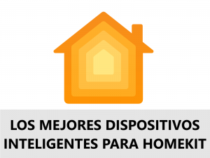 dispositivos apple homekit
